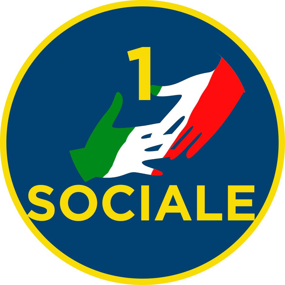 il sociale, programma Quintilli Del Guerra Municipio VI