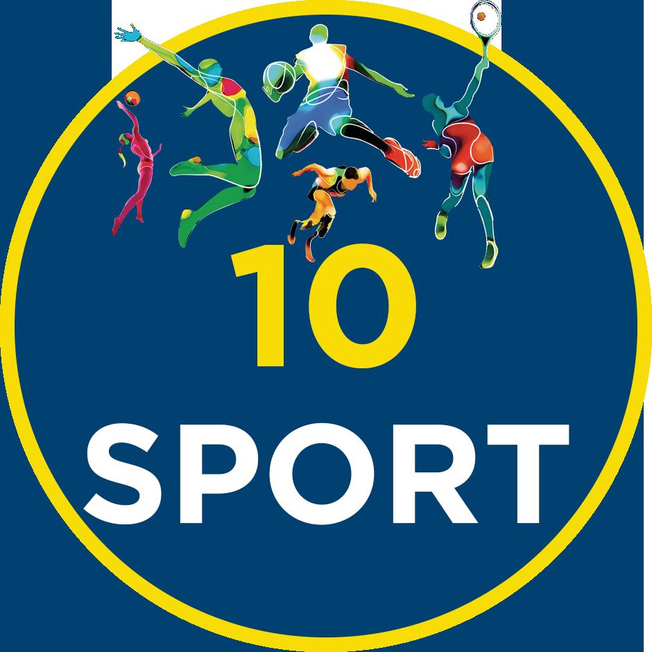 10. Sport – il programma per il Municipio VI di QUINTILLI – DEL GUERRA