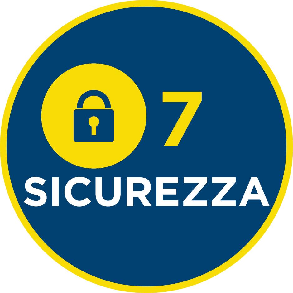 7. Sicurezza – il programma per il Municipio VI di QUINTILLI – DEL GUERRA